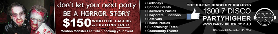 Party Higher Banner-bottom